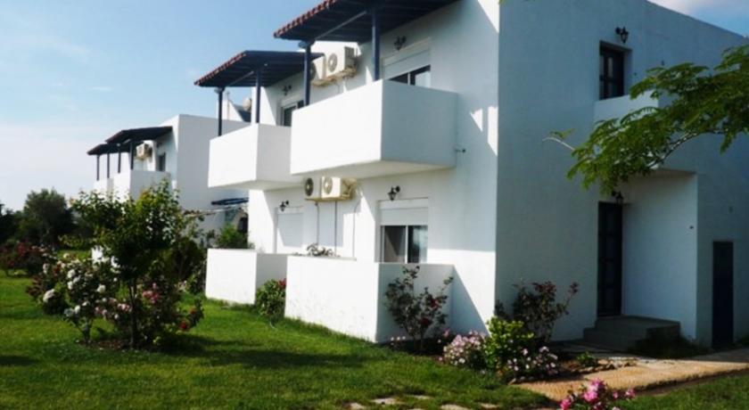 Hotel Samothraki Beach