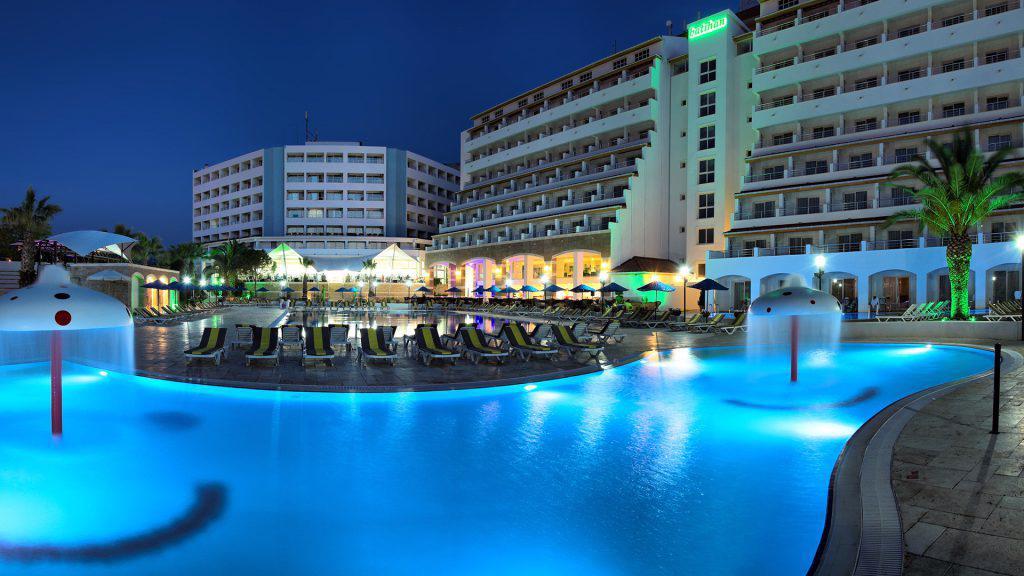 Batihan Beach Resort