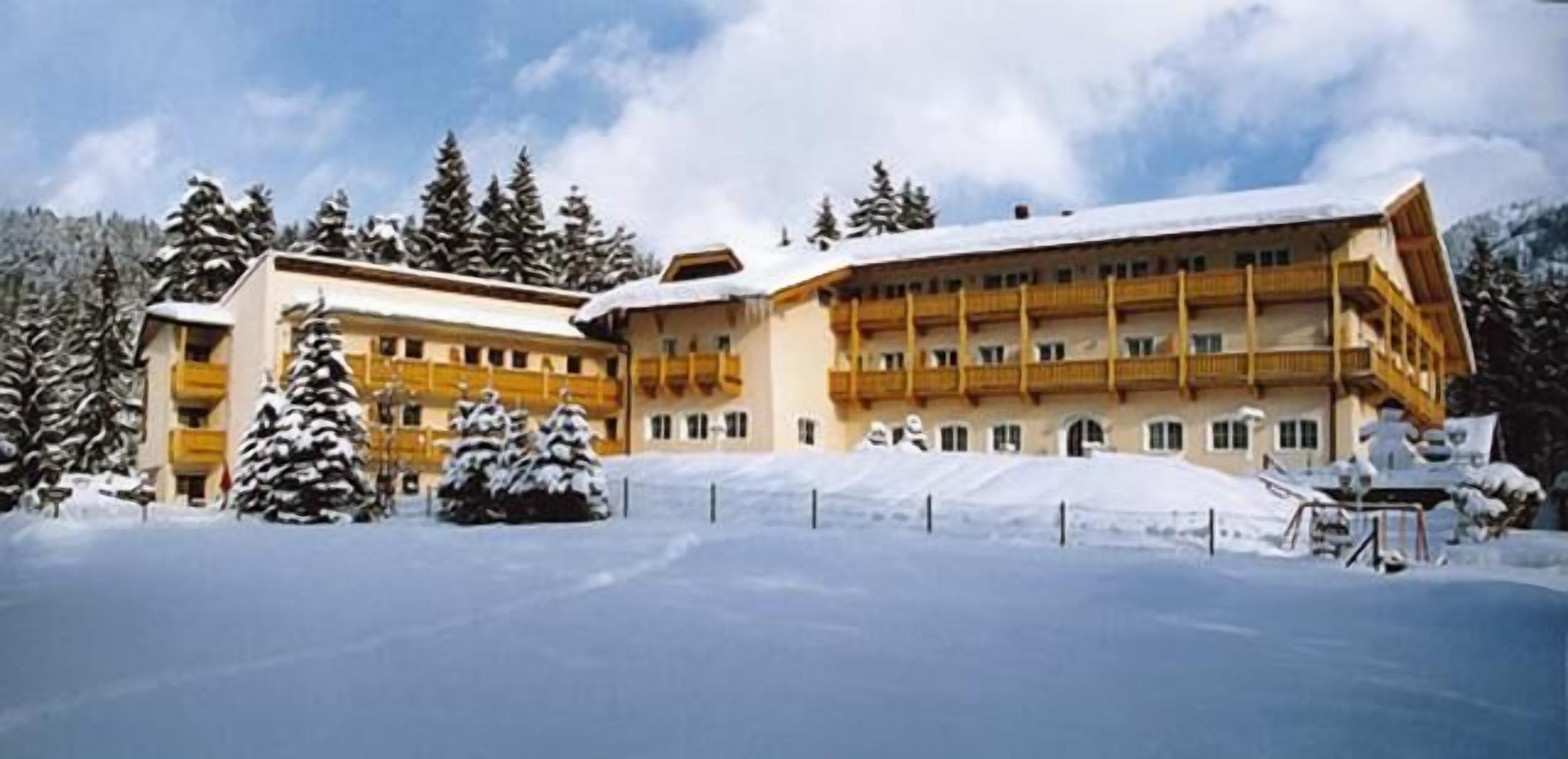 Panorama Sonnenresidenz Waldhotel