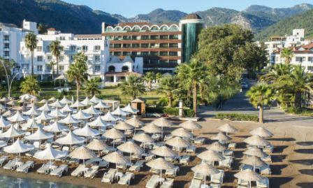 ELITE WORLD MARMARIS