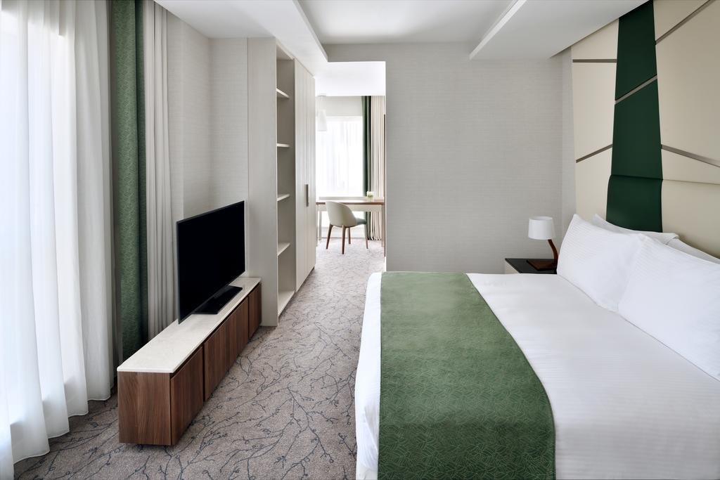Movenpick Hotel Apartments