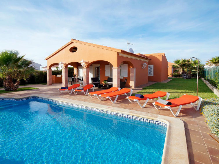 Villas Begonias (CBO110)