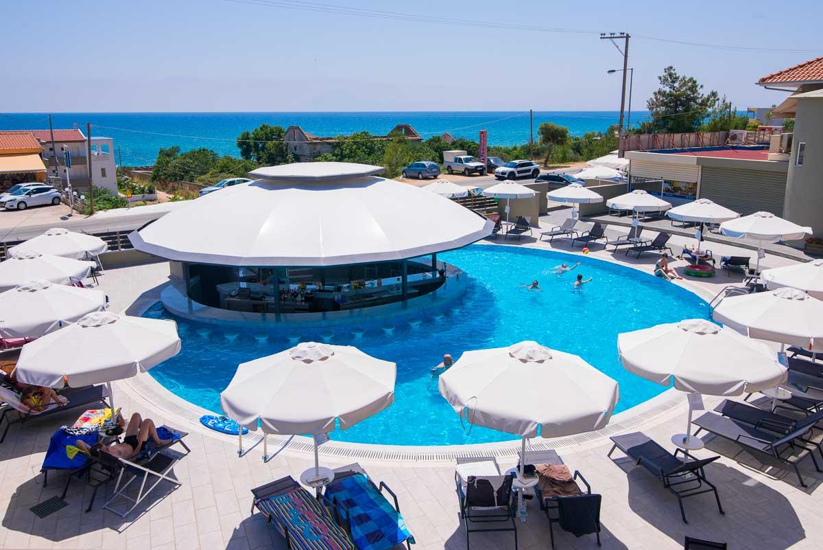 Dome Luxury Hotel