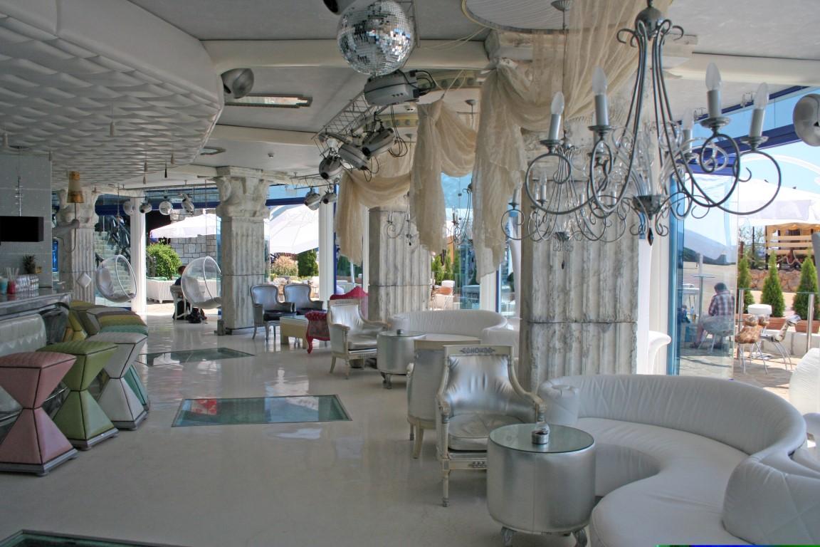 Metropol Chaika Resort