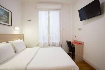 Hotel Darcet