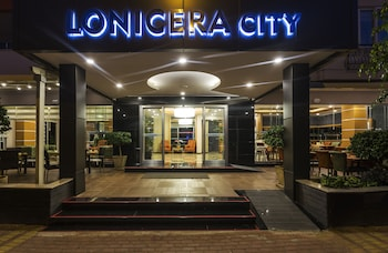 LONICERA CITY HOTEL