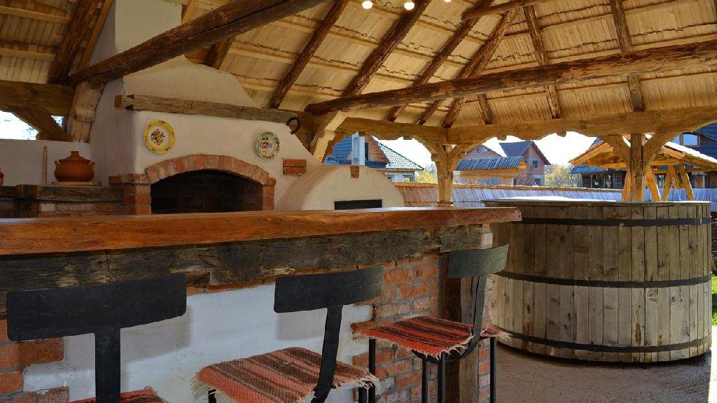 Casa Colt din Maramures (Ocna Sugatag)