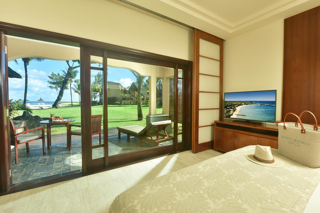 Shanti Maurice Resort and Spa