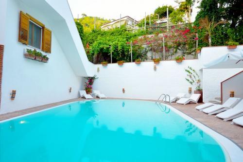 Hotel Villa Romana