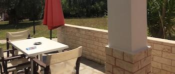 Villa Askamnia Resort