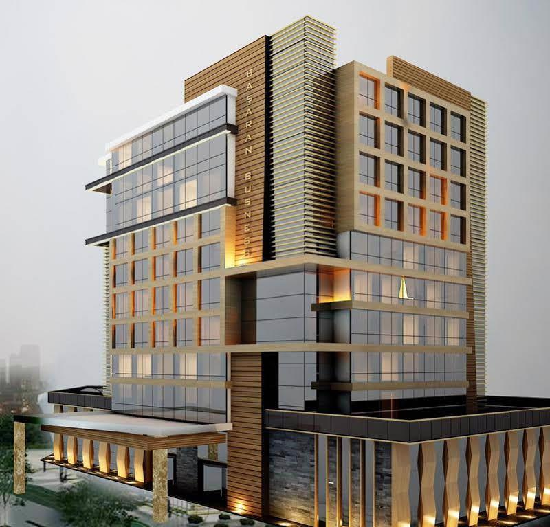 Elit Basaran Business Hotel