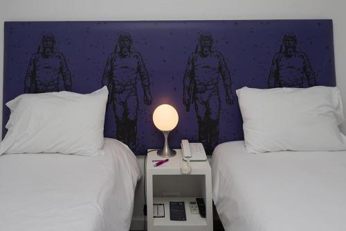 INFINITO HOTEL