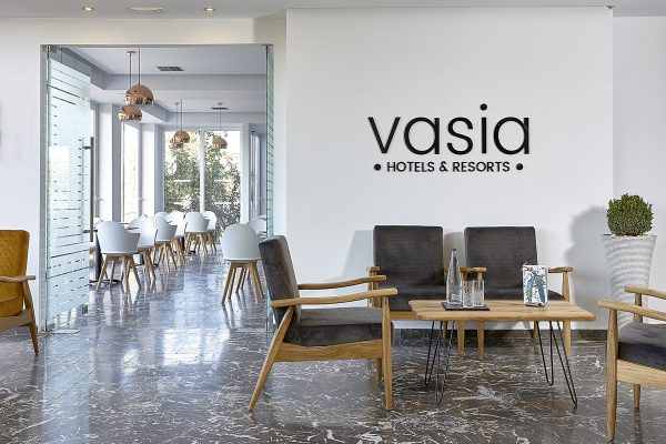 Vasia Boulevard Hotel (Adults only)