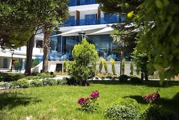 Flora Garden Ephesus