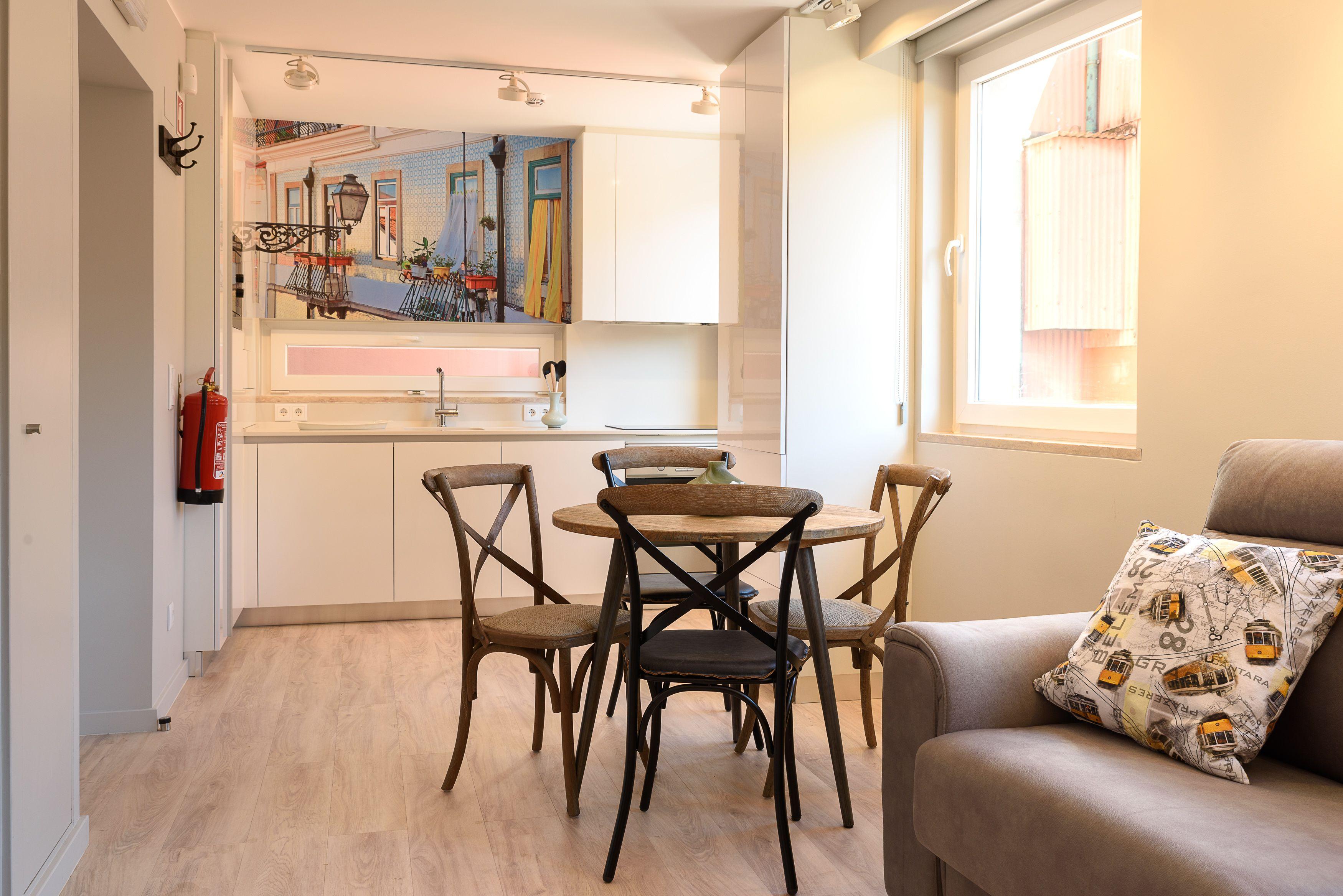Sitio Dos Cavaleiros Apartments