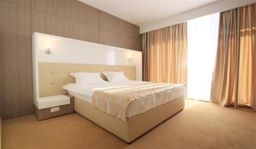 Hotel Scandinavia Mamaia