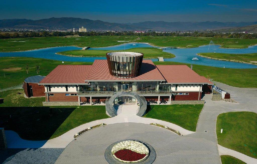 Rozelor - Complex Theodora Golf Club