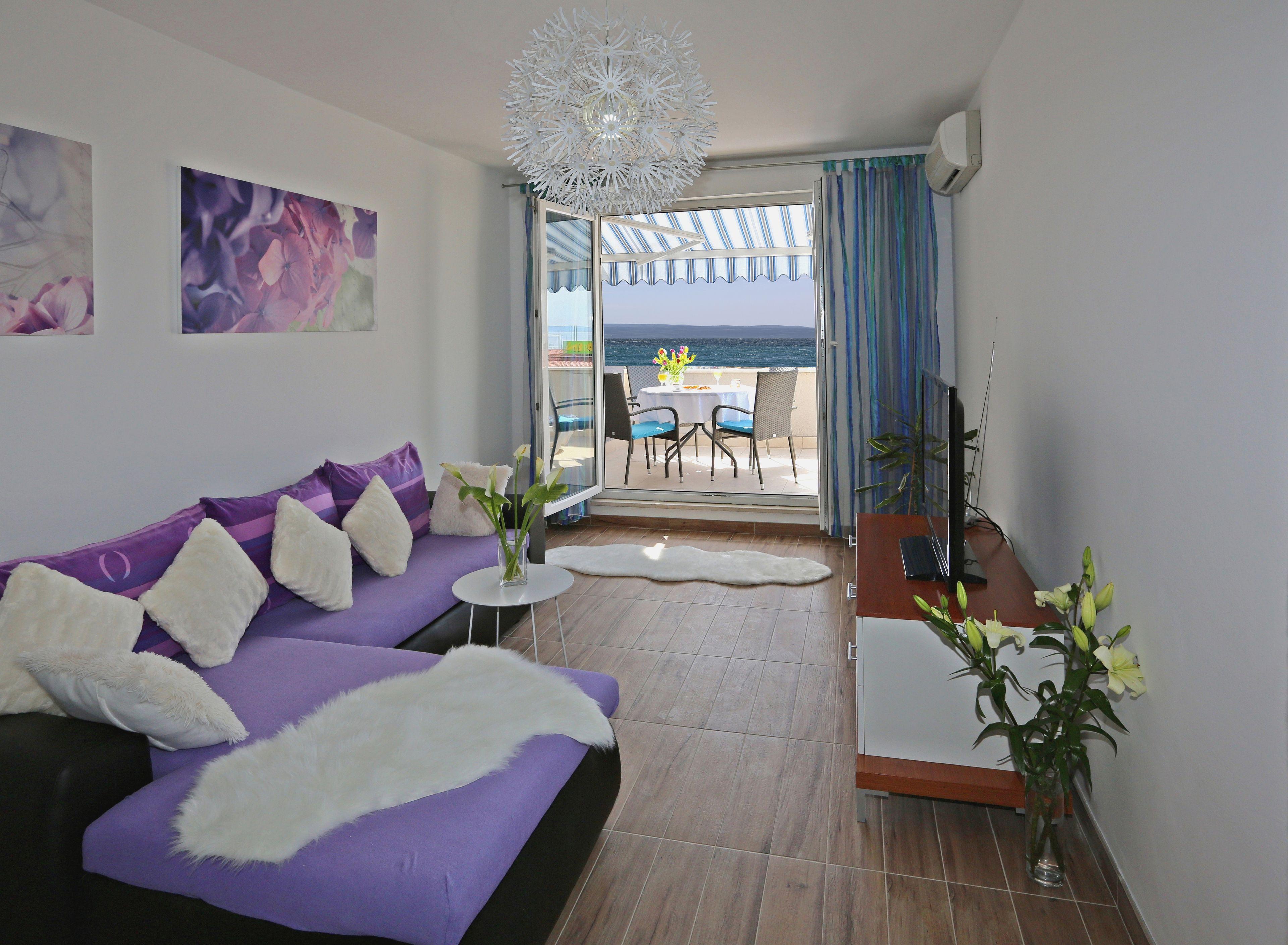 Beachfront Holiday Apartments