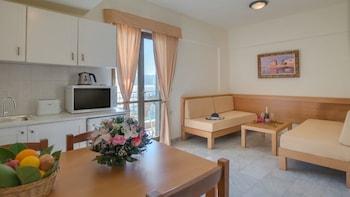 Dimare Apartments