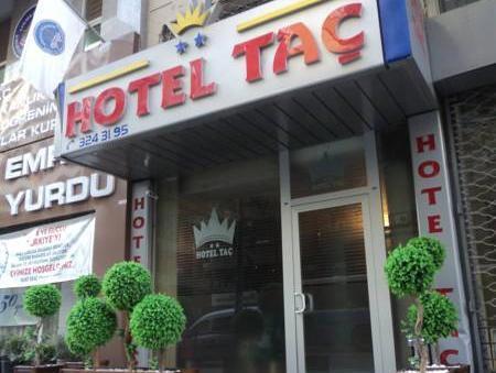 Taç Hotel