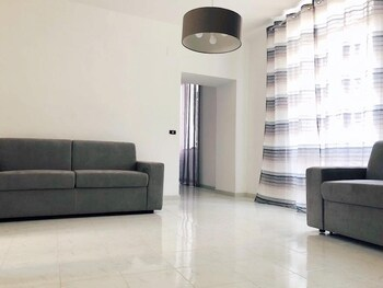 Apartment With one Bedroom in Maiori, With Wifi