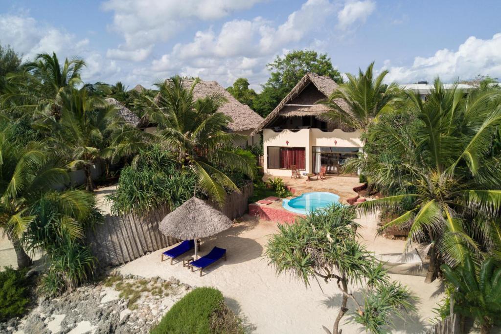 The Zanzibari Hotel