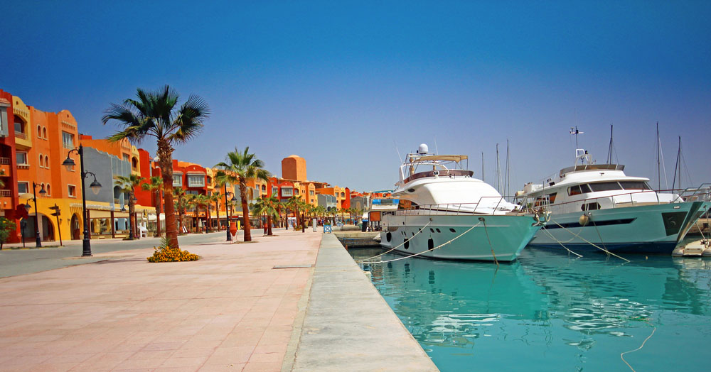 Revelion Egipt Hurghada-Croaziera Nil-Circuit