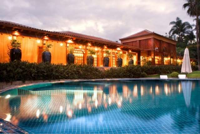 BOTANICO & THE ORIENTAL SPA GARDEN
