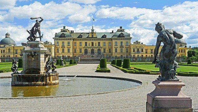 Scandinavia-Tarile Baltice Circuit
