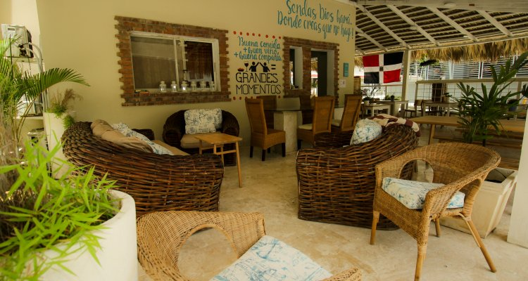 Aparta Las Rosas Hostel