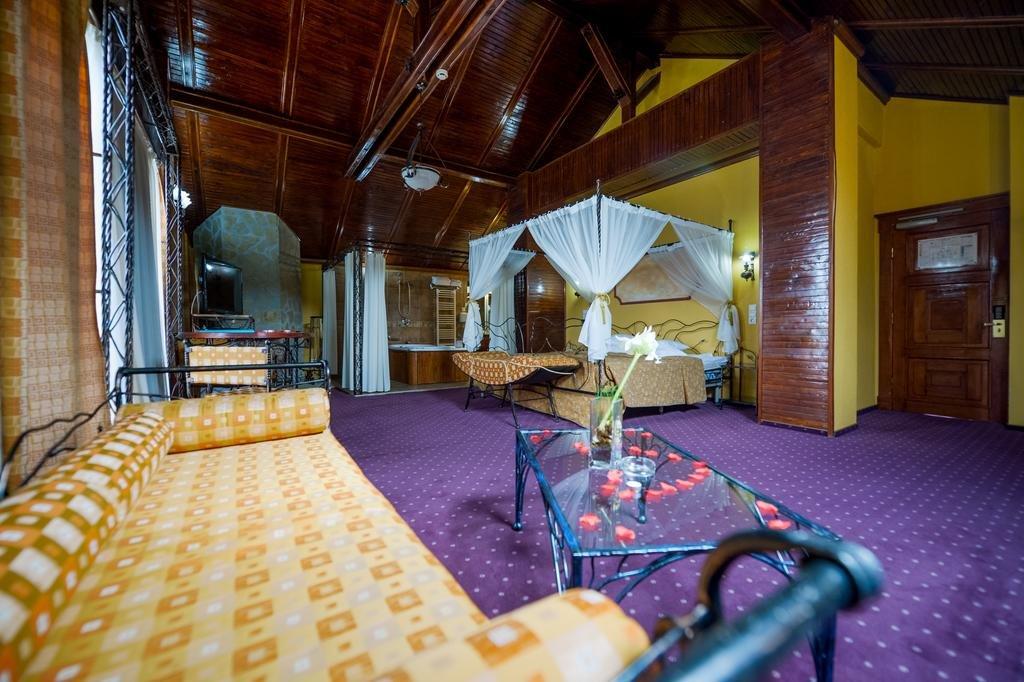 Hotel Predeal Comfort Suites