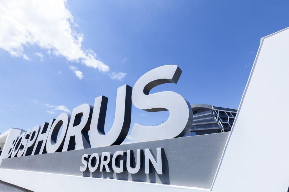 Bosphorus Sorgun