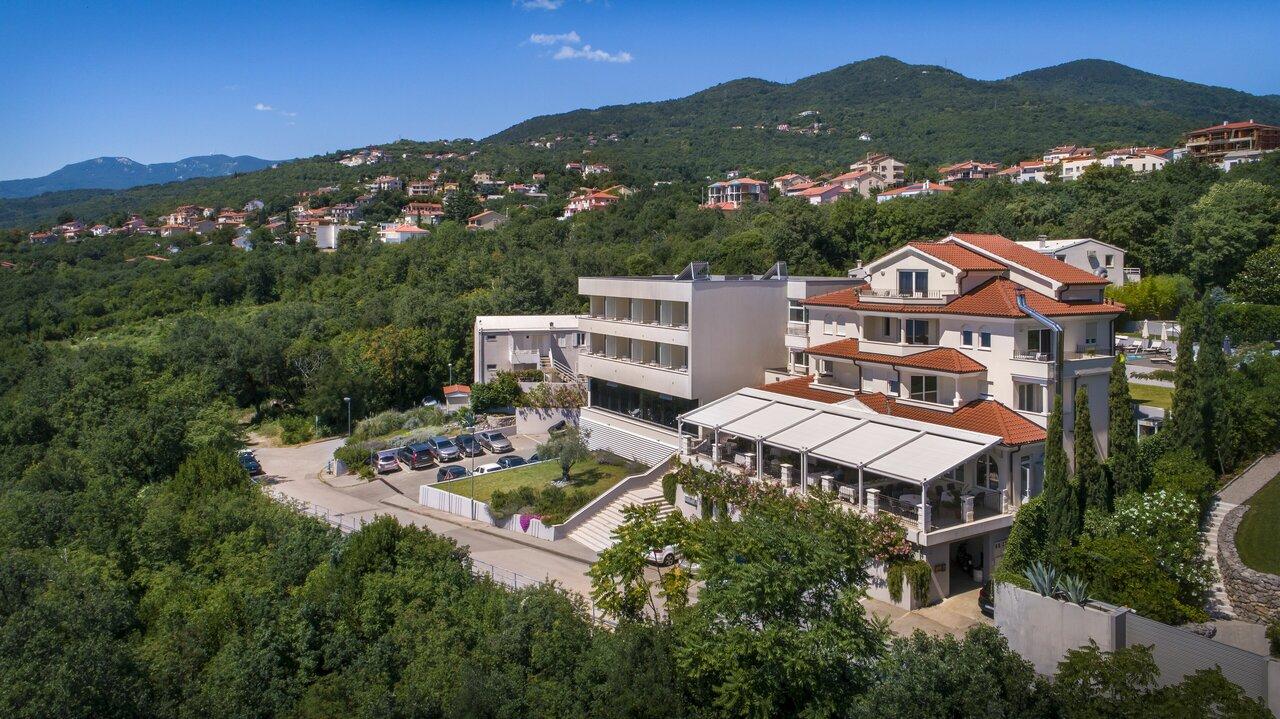 Villa Kapetanovic