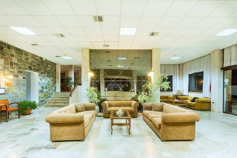 Theoxenia Hotel (Ouranopolis Athos)
