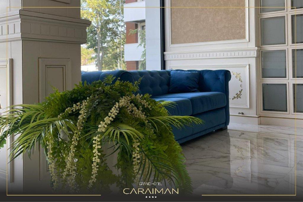 Hotel Grand Caraiman