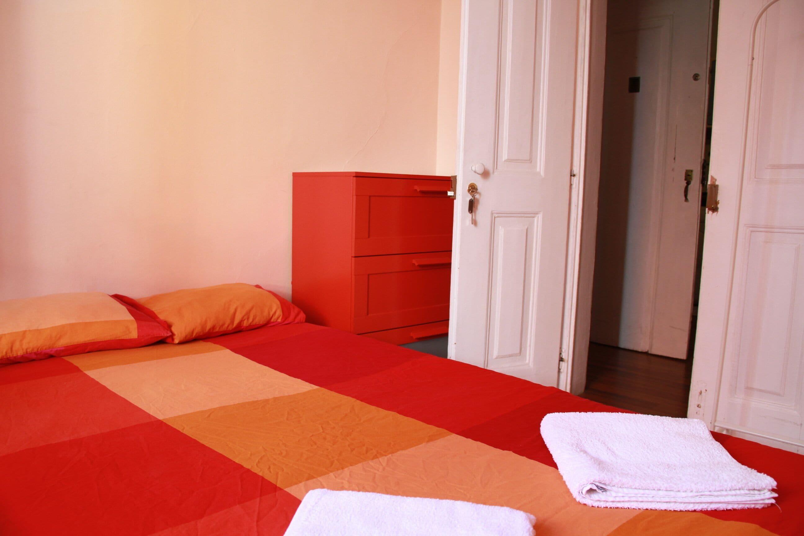 Room In Marechal Saldanha
