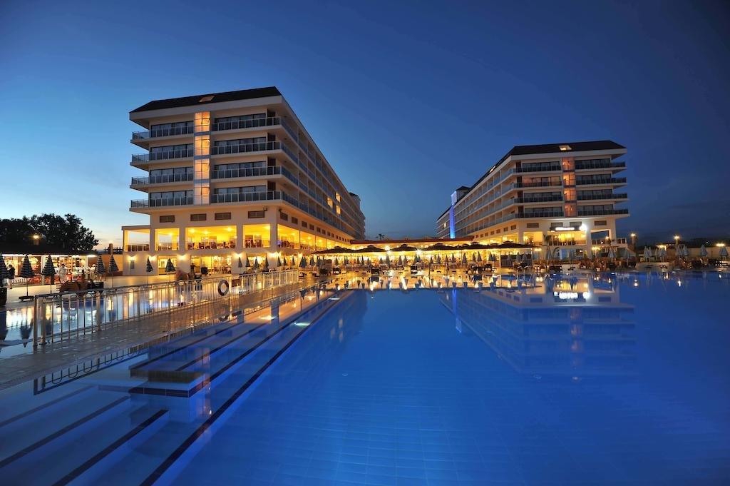 EFTALIA AQUA RESORT HOTEL 5 *