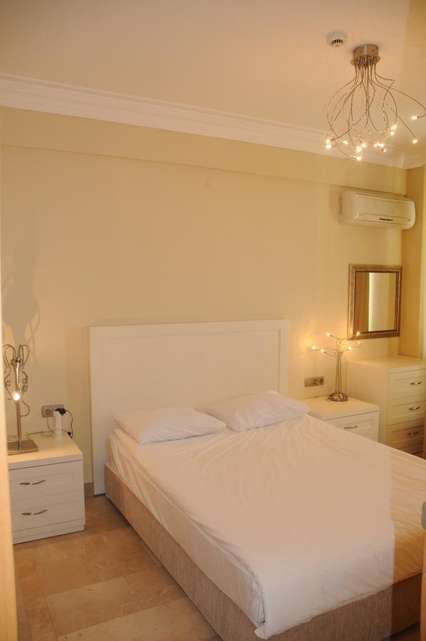 Gold City 3+1 Dublex Apartment With Free Aqua Park