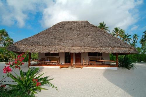 Ora Resort Hakuna Majiwe