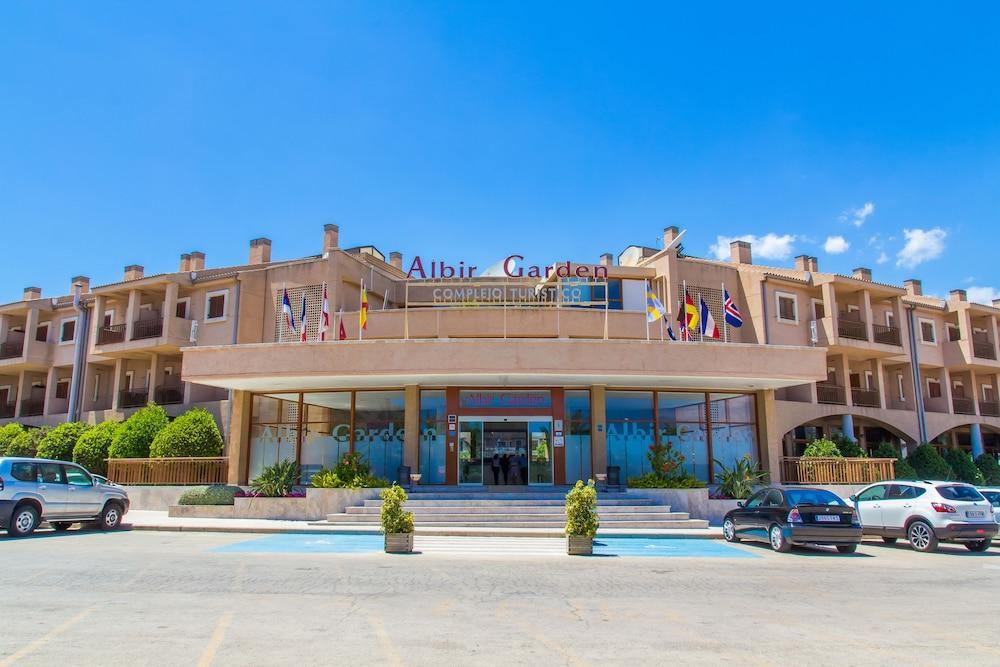 Sun Confort Albir Garden Resort