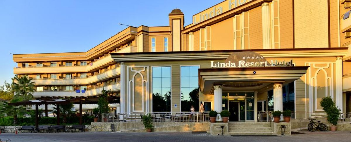 LINDA RESORT HOTEL