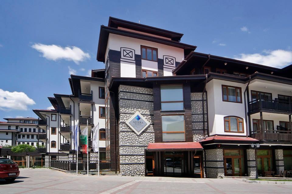 Astera Bansko Complex & SPA