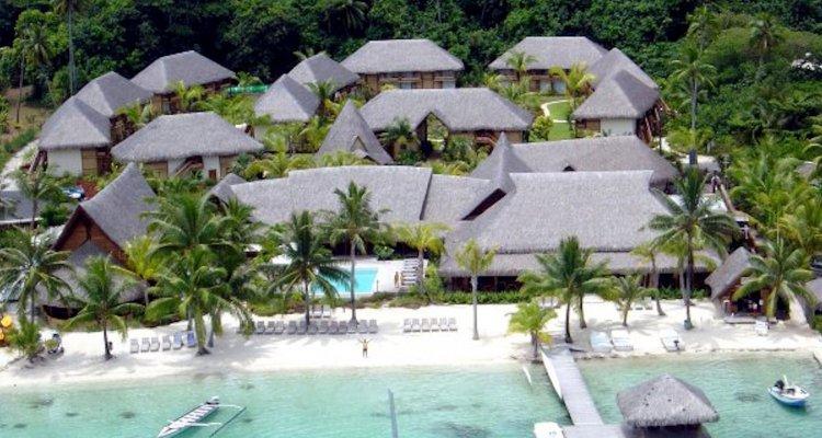 Hotel Royal Bora Bora