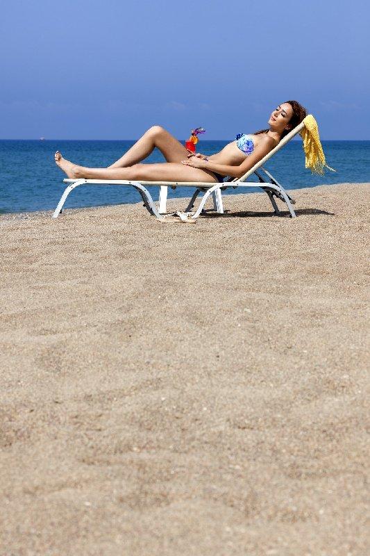 Heaven Beach Resort  Adults only +16
