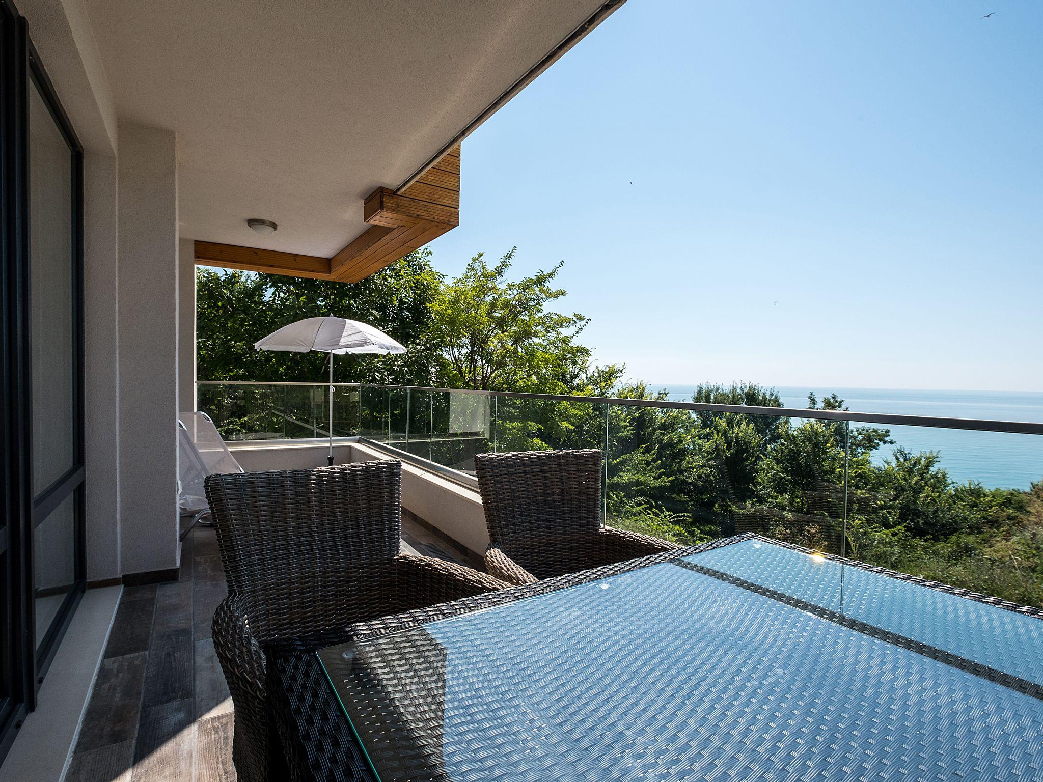 Gliko Seaside Residence