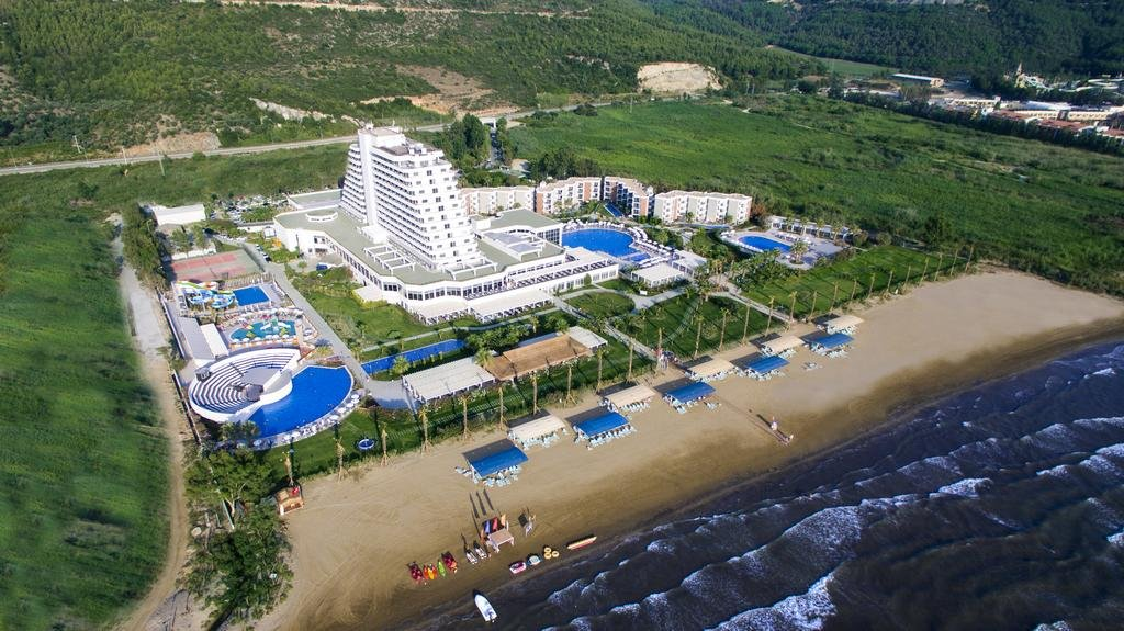 Hotel Palm Wings Ephesus Resort
