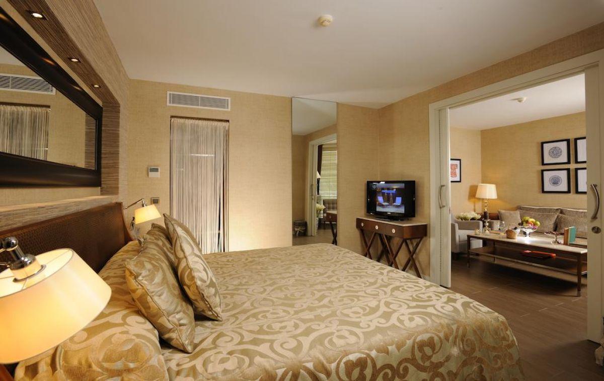 Elegance Hotel International