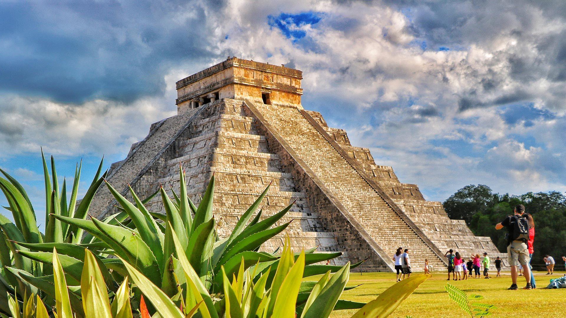 Circuit Peninsula Yucatan, Mexic - 9 zile