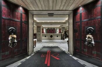 Hôtel Le K2 Altitude