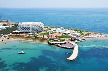 Gold Island Hotel - All Inclusive